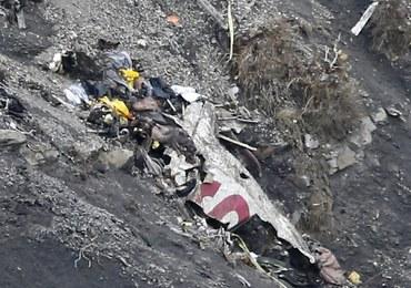 Dwa tygodnie przed katastrofą airbusa w Alpach pilotowi zalecono pobyt w szpitalu psychiatrycznym