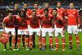 Benfica Lizbona. Kuźnia portugalskich talentów