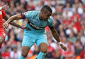 Manchester United - West Ham 1-1 w Pucharze Anglii
