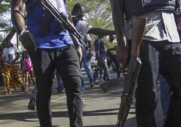 Wybrzeże Kości Słoniowej: Uzbrojeni napastnicy zaatakowali dwa hotele. Co najmniej 16 zabitych