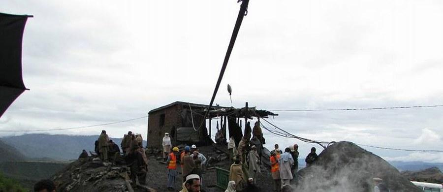 49 osób zginęło wskutek zawalenia się domów w następstwie obfitych opadów deszczu w Pakistanie. 80 osób zostało rannych - poinformowała Federalna Agencja Zarządzania Kryzysowego (NDMA).