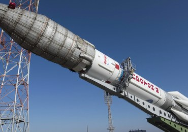 Sonda leci szukać życia na Marsie. ExoMars budowali także polscy naukowcy