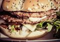 Klienci fast foodów sami skomponują kanapki!