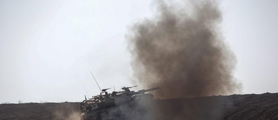 """Omar el-Sziszani, określany przez Pentagon jako """"minister wojny"""" Państwa Islamskiego nie żyje – podaje CNN. Jeden z czołowych przywódców ISIS został w ubiegłym tygodniu ciężko ranny podczas ataku lotnictwa USA."""