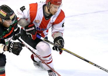 Comarch/Cracovia - GKS Tychy 3-1. Drzewiecki: Gryziemy lód