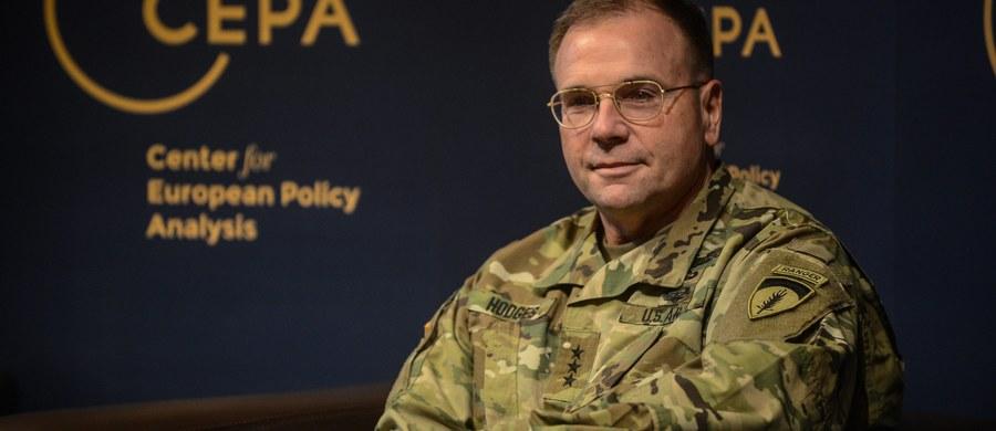 Brexit osłabi NATO – to opinia dowódcy amerykańskich wojsk stacjonujących w Europie. Gen. Ben Hodges uważa, że wyjście Wielkiej Brytanii z Unii Europejskiej byłoby nieroztropne.