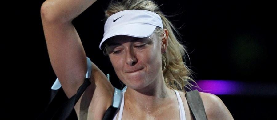 Organizacja Narodów Zjednoczonych (ONZ) zawiesiła współpracę z przyłapaną na dopingu tenisistką Marią Szarapową. Rosjanka od 2007 roku pełniła funkcję Ambasadora Dobrej Woli.
