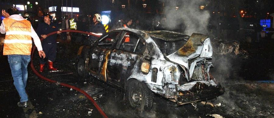 To 24-letnia Seher Cagla Demir dokonała niedzielnego samobójczego zamachu w Ankarze. Takie oświadczenie wydał turecki rząd. W ataku zginęło 37 osób.