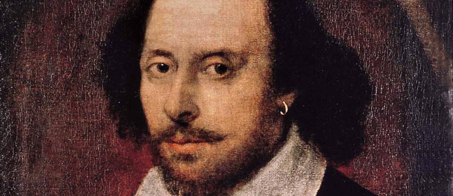 """Manuskrypt Williama Szekspira o obronie uchodźców ze sztuki """"Sir Thomas Moore"""" trafił do sieci. Jego digitalizacji podjęła się Biblioteka Brytyjska w Londynie. Jest jedynym fragmentem tej sztuki, który ocalał."""