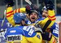 Mecz o 3. miejsce w PHL: TatrySki Podhale Nowy Targ - Ciarko PBS Bank Sanok 5-3