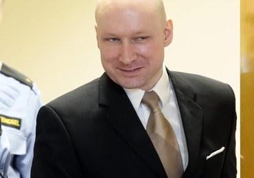 Anders Breivik: Żyję w piekle. Państwo próbuje mnie zabić