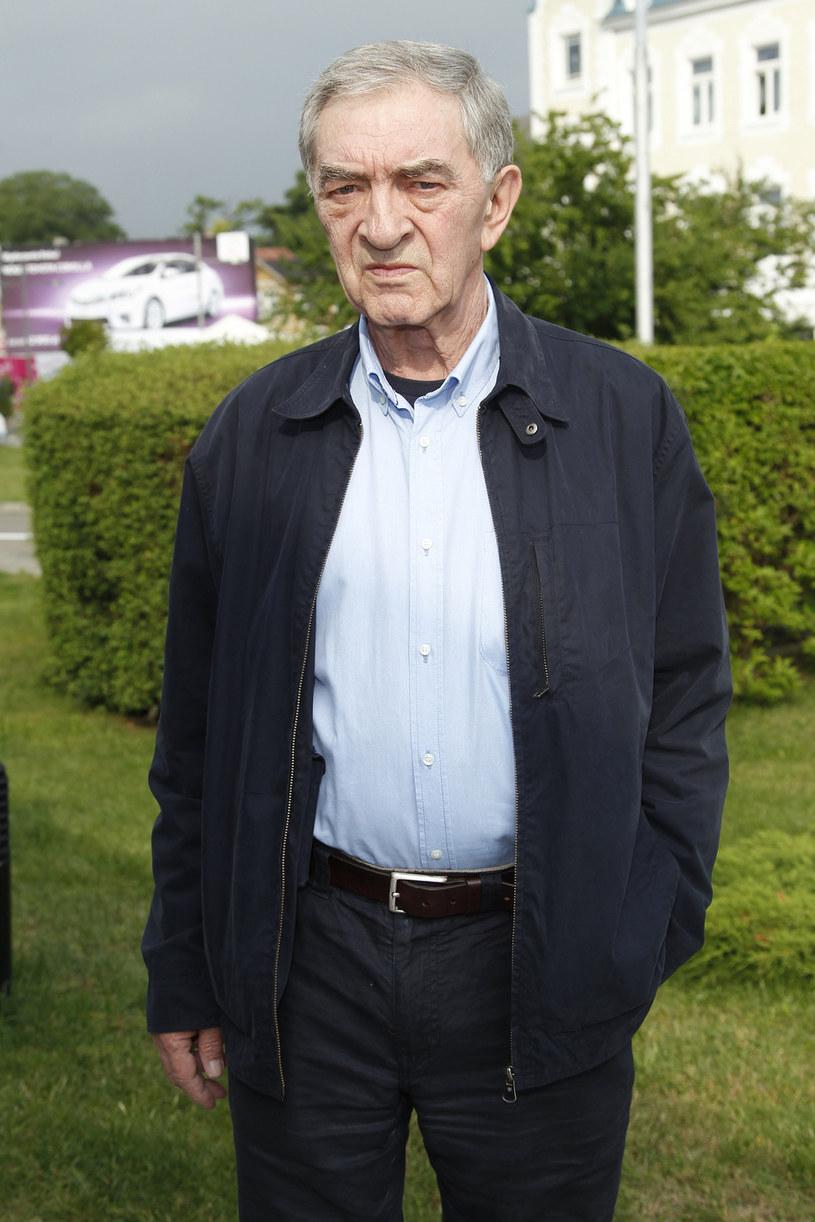 Aktor teatralny i filmowy oraz pedagog Jerzy Trela został laureatem trzeciej edycji nagrody im. Zygmunta Huebnera; otrzymał tytuł Człowieka Teatru 2016. Uroczystość wręczenia nagrody odbędzie się w poniedziałek, 21 marca, w Teatrze Powszechnym w Warszawie.