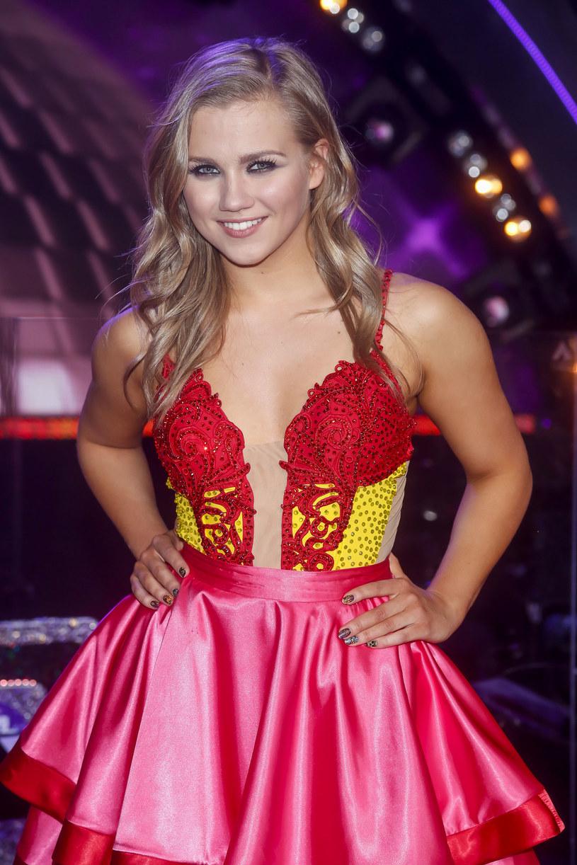 """Dla Agnieszki Kaczorowskiej to duży szok, bo po raz pierwszy w historii """"Dancing with the Stars. Taniec z Gwiazdami"""" była zagrożona już w drugim odcinku show."""