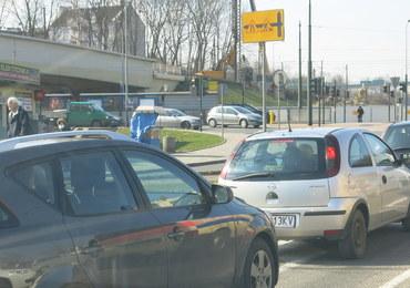Kraków: Gigantyczne korki na skrzyżowaniu Wielickiej. Będzie nowa organizacja ruchu