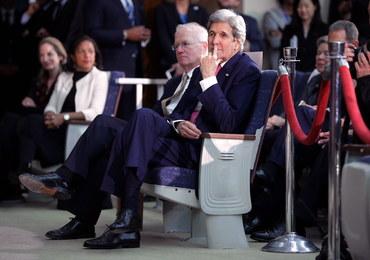 Kerry i Ławrow omówili zawieszenie broni w Syrii