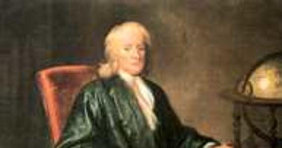 Newton encyklopedia w interia.pl historia