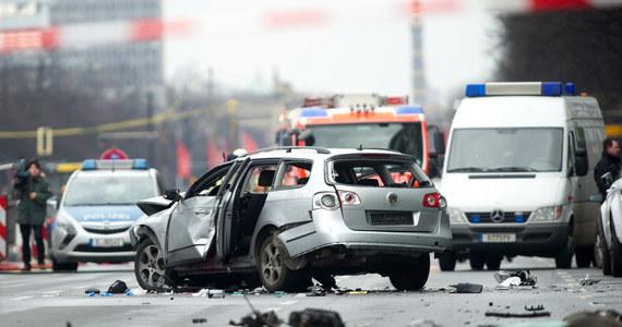 Mężczyzna, który padł ofiarą mafijnych porachunków w Berlinie, działał też w Polsce. Jak ustalił dziennikarz RMF FM, Mesut T. w 2009 roku został zatrzymany przez gdańskie Centralne Biuro Śledcze za udział w przemycie kokainy. Niemiec odsiedział karę w polskim więzieniu.