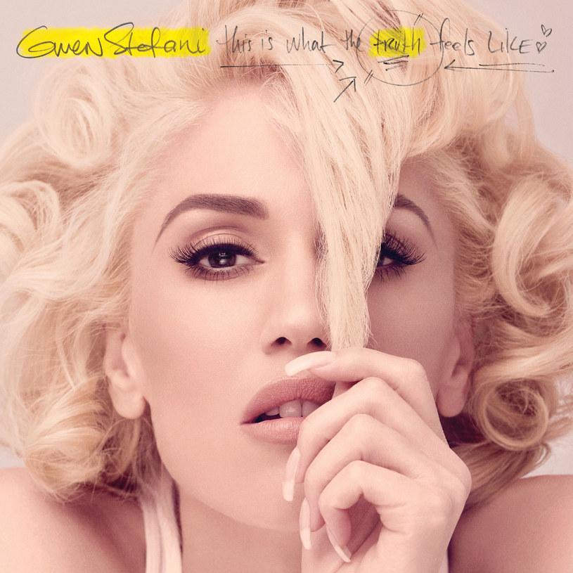 """Na 18 marca zaplanowano premierę trzeciego albumu Gwen Stefani """"This Is What the Truth Feels Like"""". Pierwsza po dziesięciu latach przerwy solowa płyta wokalistki, inspirowana była jej życiem prywatnym. O czym śpiewa Stefani na nowym albumie?"""