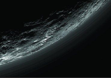 Inwazja publikacji z... Plutona