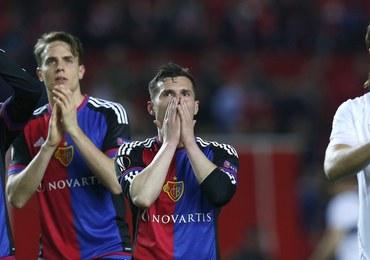 Sevilla FC i Borussia Dortmund awansowały do ćwierćfinału piłkarskiej Ligi Europejskiej