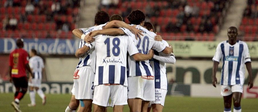 Drużyna Recreativo de Huelva jest pogrążona w długach i niewykluczone, że w sobotę rozegra swój ostatni mecz. 127 lat historii wisi na włosku.