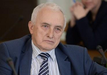 Poseł PiS Jerzy Żyżyński nowym członkiem Rady Polityki Pieniężnej