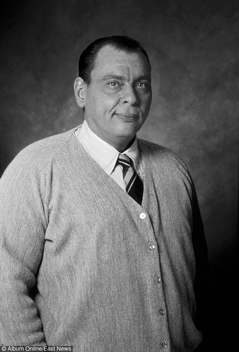 """Larry Drake, gwiazdor emitowanego w latach 80. serialu """"Prawnicy z Miasta Aniołów"""", zmarł w wieku 66 lat."""