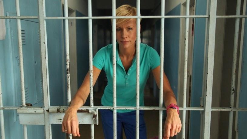 """W wielkanocną niedzielę, 27 marca, TVN Style wyemituje dokument """"Miss więzienia"""". Anita Werner opuściła studio """"Faktów"""", by spotkać się z więźniarkami"""