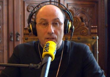Abp Wojciech Polak o polskiej polityce: Nie powinno chodzić o interes partii, a o dobro wspólne