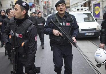 Za zamachem w Stambule mogą stać Kurdowie