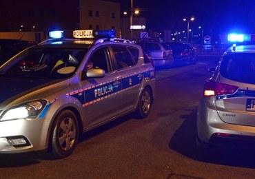 Opolskie: Dwaj mężczyźni poszkodowani po eksplozji niewybuchu