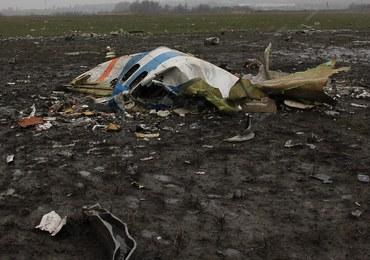 Katastrofa samolotu w Rosji: Eksperci przystąpili do prac nad identyfikacją ofiar