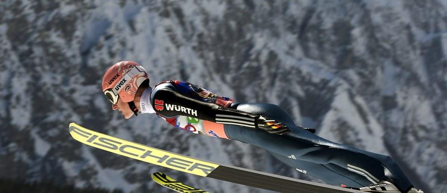 Maciej Kot zajął 15. miejsce w ostatnim w sezonie 2015/16 konkursie Pucharu Świata w skokach narciarskich na mamucim obiekcie w słoweńskiej Planicy. Zwyciężył Słoweniec Peter Prevc.