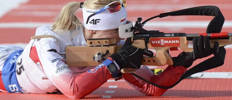 Biathlonowy sezon zakończony. To właśnie w dyscyplinie łączącej biegi narciarskie ze strzelaniem mieliśmy tej zimy najwięcej powodów do radości. A to dzięki Krystynie Guzik, która ukończyła sezon na 10. miejscu klasyfikacji generalnej Pucharu Świata. Ostania konkurencja sezonu – bieg masowy w Chanty-Mansijsku z powodu złych warunków atmosferycznych trzeba było odwołać.