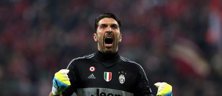 Włoskie bramkarz Gianluigi Buffon ustanowił nowy rekord Serie A. Nie puścił bramki przez 974 minuty i poprawił wynik Sebastiana Rossiego z lat 90. Serię, którą Buffon rozpoczął 10 stycznia zakończył dziś piłkarz Torino Andrea Belotti. Pokonał bramkarz Juventusu strzałem z rzutu karnego.