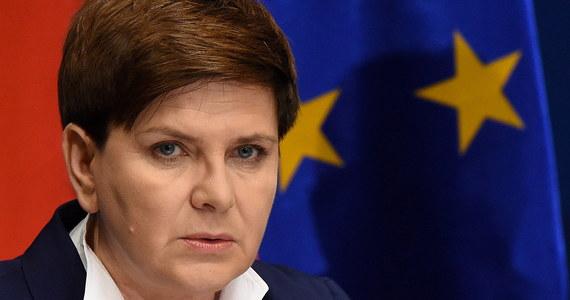 Liczę, że katastrofa smoleńska zostanie wreszcie wyjaśniona - tak do zaplanowanego na poniedziałek powołania zespołu prokuratorów, który ma od nowa badać przyczyny katastrofy z 10 kwietnia 2010 roku, odniosła się premier Beata Szydło.