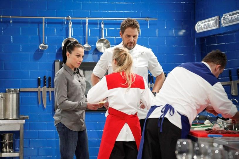 """Już 22 marca w """"Hell's Kitchen"""" pojawi się Joanna Jędrzejczyk, wielokrotna mistrzyni świata, Polski i Europy w muay thai oraz mistrzyni świata MMA. Wiemy, co będzie robiła w kulinarnym show Polsatu."""