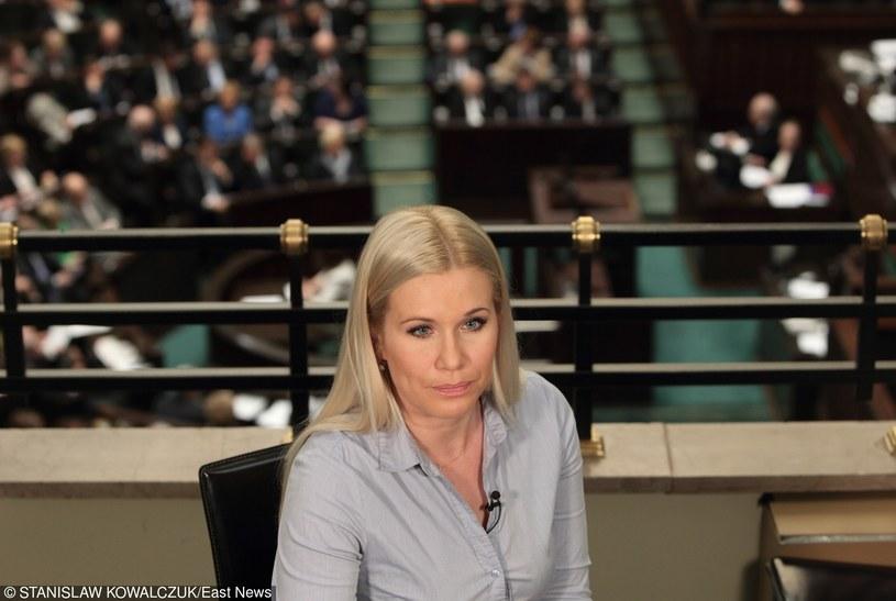 Kamila Biedrzycka-Osica nie jest już dziennikarką TVP Info. O swoim odejściu poinformowała na Twitterze.