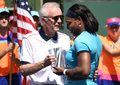 Raymond Moore zrezygnował z szefowania turniejowi w Indian Wells