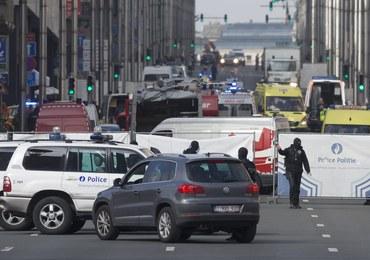 Ekspert o zamachu w Brukseli: To klasyczny atak symultaniczny