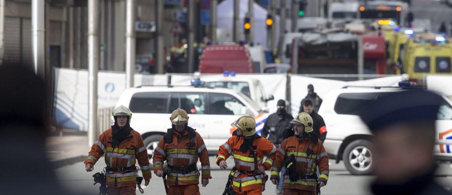 Belgijskie służby specjalne przyznały, że już wczoraj miały informacje o przygotowywanych przez islamskich terrorystów zamachach w Brukseli. Jak donoszą belgijskie media, funkcjonariusze nie wiedzieli jednak gdzie i kiedy miałoby dojść do ataków. Najnowszy bilans zamachów na lotnisku Zaventem i na stacji metra w pobliżu budynków unijnej administracji to 34 ofiary i ponad 130 rannych.