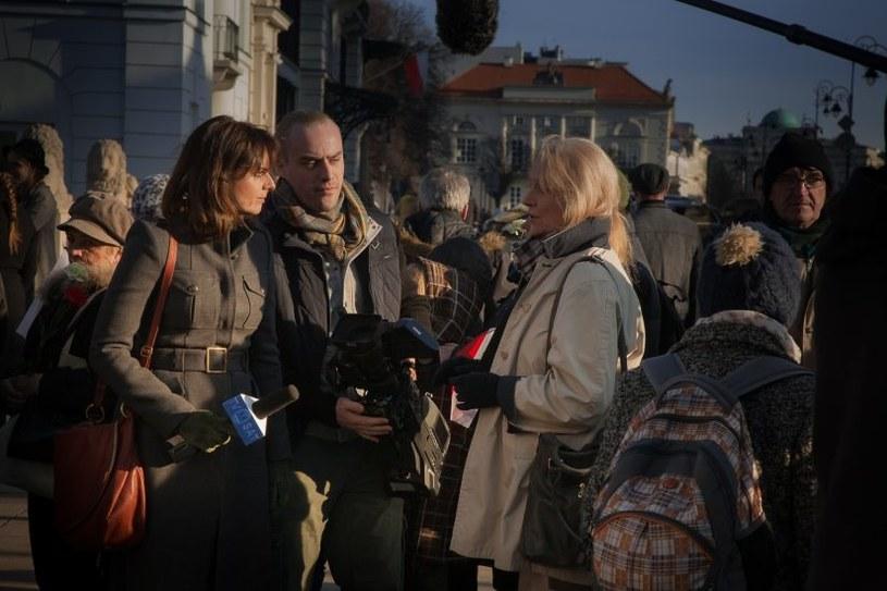 """""""Smoleńsk"""" nie wejdzie do kin 15 kwietnia. Producent filmu wydał właśnie oświadczenie, w którym informuje, że zmuszony jest przesunąć datę premiery."""