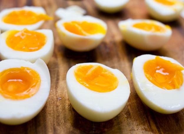 Wystarczy, że zjesz jedno jajko dziennie. Efekt cię zaskoczy!