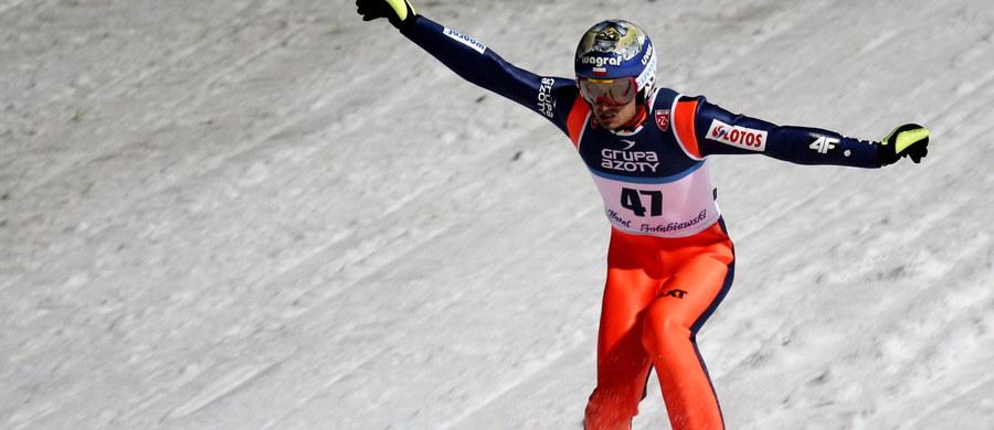 Maciej Kot (AZS Zakopane) zdobył złoty medal w konkursie indywidualnym mistrzostw Polski w skokach narciarskich, które odbyły się na obiekcie HS-134 w Wiśle Malince. Drugi był Stefan Hula, a trzeci Kamil Stoch (obaj Eve-nement Zakopane). To drugie w karierze Kota zimowe złoto w krajowym czempionacie.