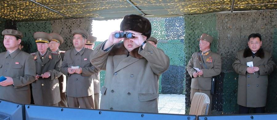 Korea Północna zagroziła atakiem na Błękitny Dom - oficjalną siedzibę prezydent Korei Południowej Park Geun Hie. To nie są puste słowa - głosi komunikat północnokoreańskiego Komitetu ds. Pokojowego Zjednoczenia Korei.
