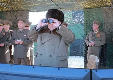 """Korea Płn. grozi atakiem na Błękitny Dom. """"Nasza cierpliwość się kończy"""""""