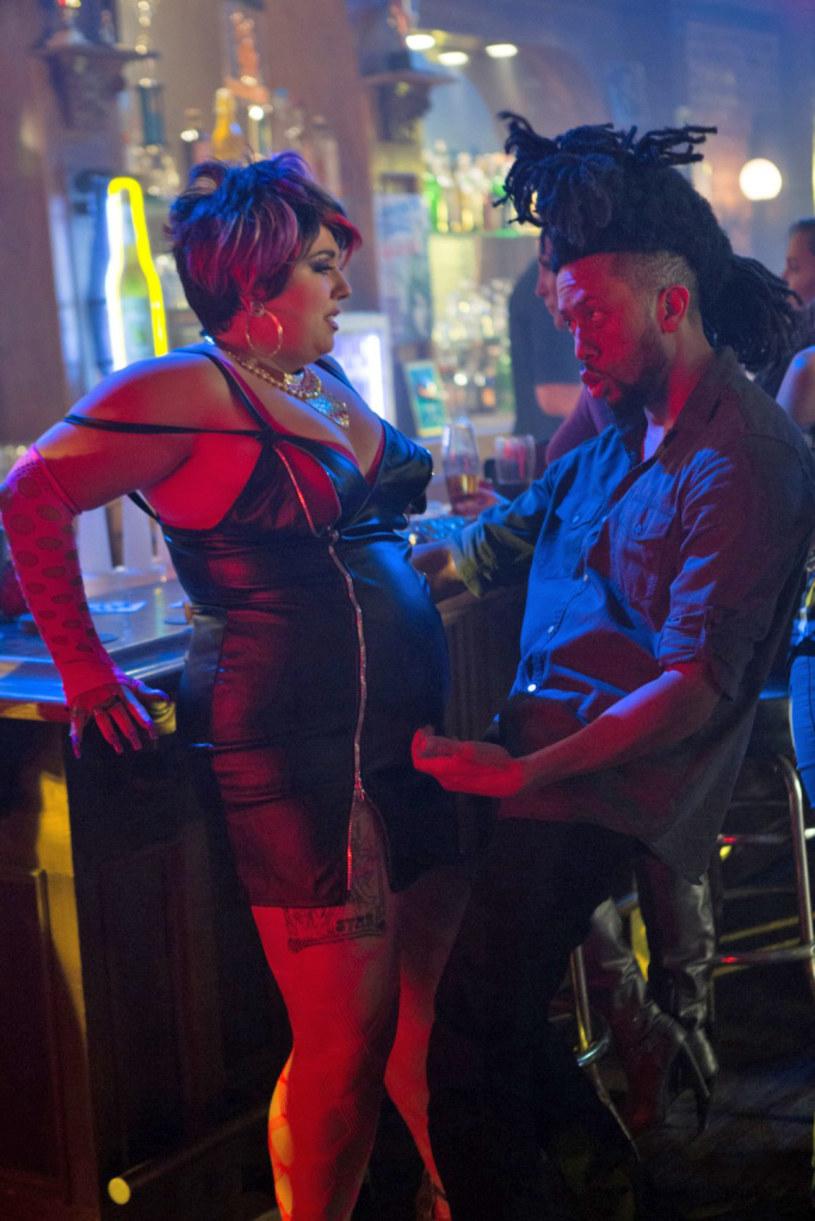 Jak informują media, Patricia Kazadi spotyka się z hollywoodzkim gwiazdorem! Nowym wybrankiem wokalistki jest Affion Crockett - amerykański aktor, raper i prowadzący audycji radiowych.