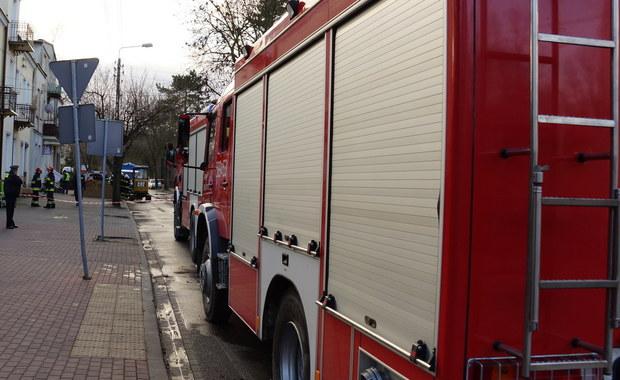 Około 150 osób zostało ewakuowanych po uszkodzeniu gazociągu w Ogrodzieńcu w województwie śląskim. Nikomu nic się nie stało, ale główna ulica miasta była zablokowana. Awarię już usunięto. Informację o tym zdarzeniu dostaliśmy od słuchacza na Gorącą Linię RMF FM.