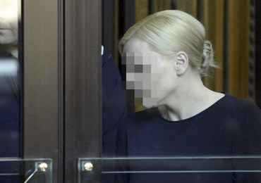 Drugi dzień procesu ws. afery Amber Gold. Wyjaśnienia będzie mogła złożyć Katarzyna P.