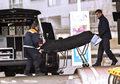 Zamachy w Brukseli: Drugi terrorysta z metra na wolności?